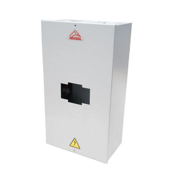 Cajas eléctricas para interruptores industriales